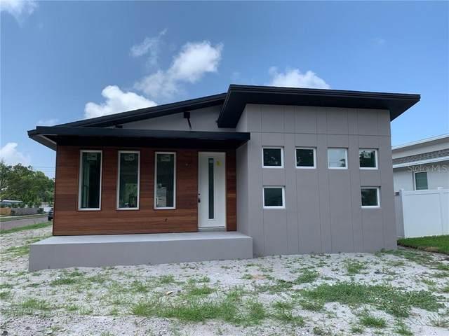 4500 3RD Avenue N, St Petersburg, FL 33713 (MLS #T3241290) :: Premium Properties Real Estate Services