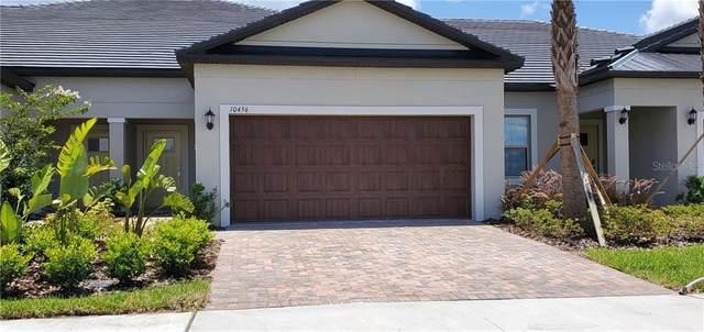 10456 Weldon Cork Way, San Antonio, FL 33576 (MLS #T3241465) :: Burwell Real Estate