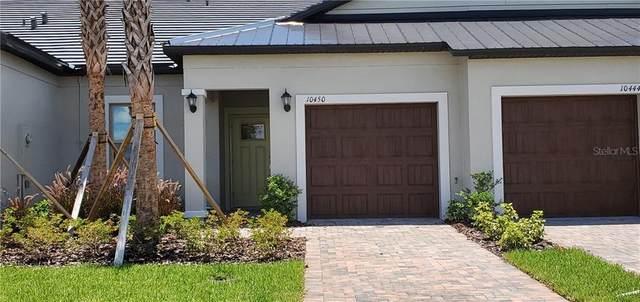 10450 Weldon Cork Way, San Antonio, FL 33576 (MLS #T3241480) :: Burwell Real Estate