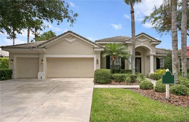 10204 Waterside Oaks Drive, Tampa, FL 33647 (MLS #T3241943) :: Team Bohannon Keller Williams, Tampa Properties