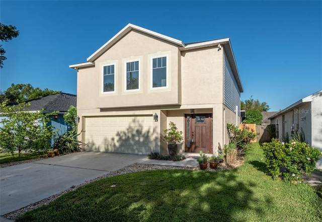 6221 Gassino Place, Riverview, FL 33578 (MLS #T3242028) :: Griffin Group