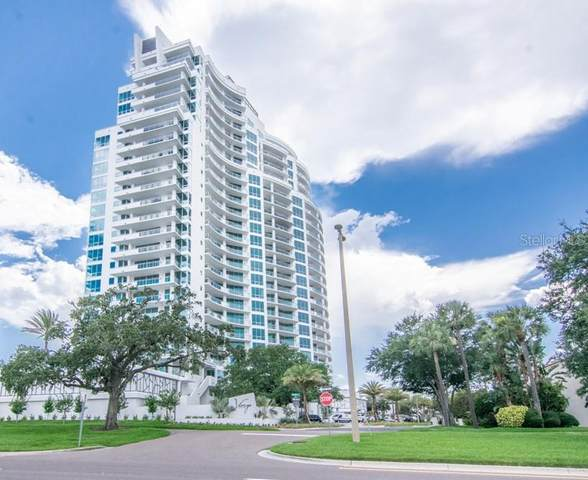 3401 Bayshore Boulevard #504, Tampa, FL 33629 (MLS #T3242136) :: RE/MAX Marketing Specialists