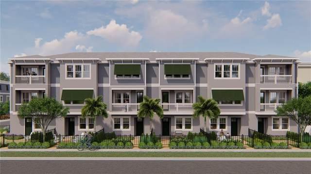 203 S Tampania Avenue #1, Tampa, FL 33606 (MLS #T3242495) :: The Brenda Wade Team