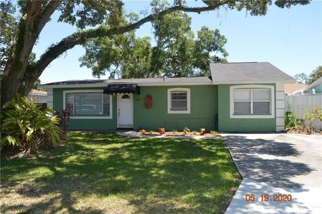 2108 W Paris Street, Tampa, FL 33604 (MLS #T3242682) :: Team Bohannon Keller Williams, Tampa Properties