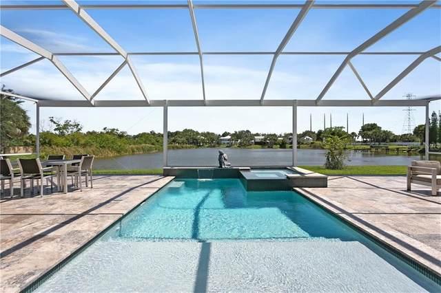 8013 Key West Conch Drive, Riverview, FL 33578 (MLS #T3242728) :: Griffin Group