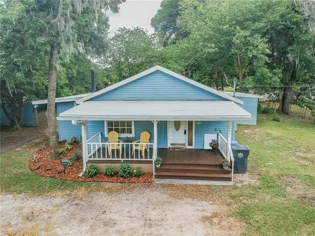 3407 Bloomingdale Avenue, Valrico, FL 33596 (MLS #T3242750) :: Medway Realty
