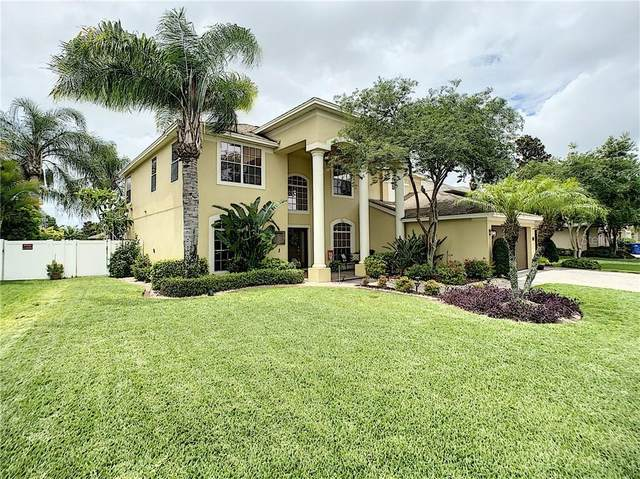 1746 Regal Mist Loop, Trinity, FL 34655 (MLS #T3242835) :: Griffin Group