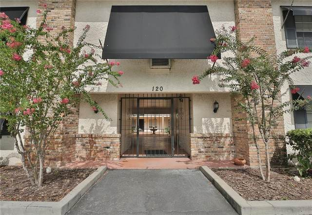 120 S Church Avenue #201, Tampa, FL 33609 (MLS #T3243120) :: Globalwide Realty