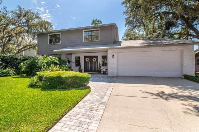 16644 Vallely Drive, Tampa, FL 33618 (MLS #T3243215) :: Griffin Group