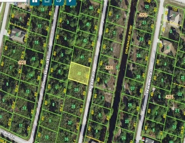Address Not Published, Port Charlotte, FL 33981 (MLS #T3243537) :: Baird Realty Group