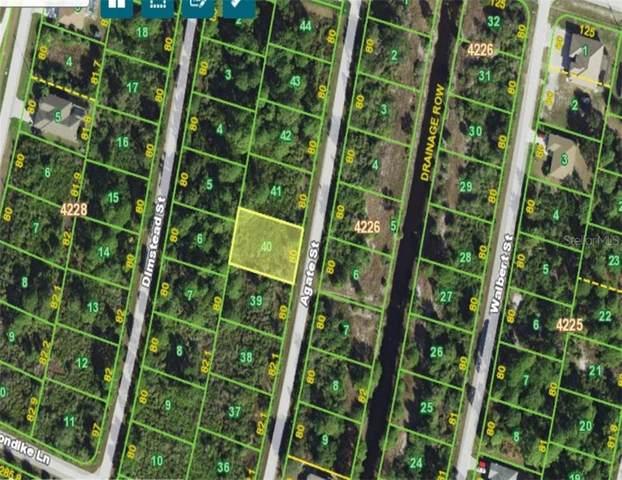 Address Not Published, Port Charlotte, FL 33981 (MLS #T3243537) :: The BRC Group, LLC