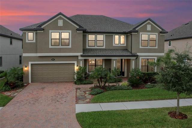 10327 Clover Pine Drive, Tampa, FL 33647 (MLS #T3243561) :: Bustamante Real Estate