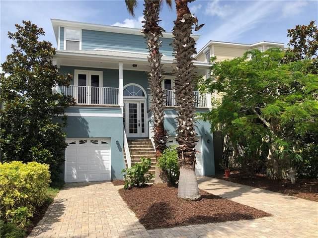 1338 Apollo Beach Boulevard S, Apollo Beach, FL 33572 (MLS #T3243603) :: Bustamante Real Estate