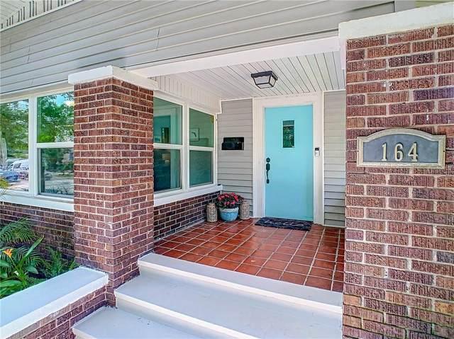164 16TH Avenue NE, St Petersburg, FL 33704 (MLS #T3243694) :: Charles Rutenberg Realty