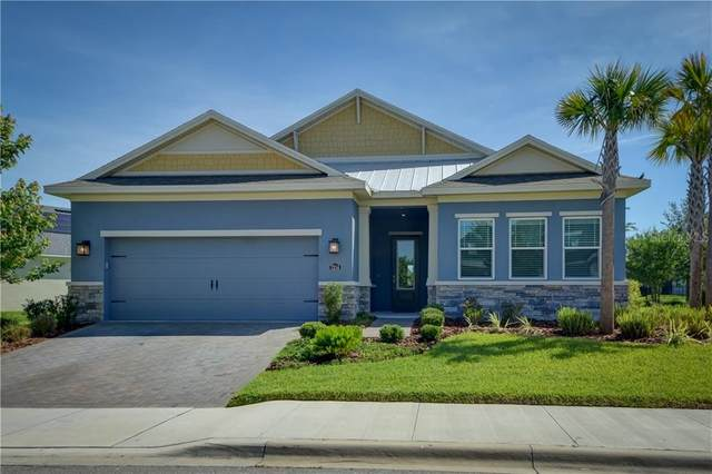 7214 Hourglass Drive, Apollo Beach, FL 33572 (MLS #T3243752) :: Rabell Realty Group