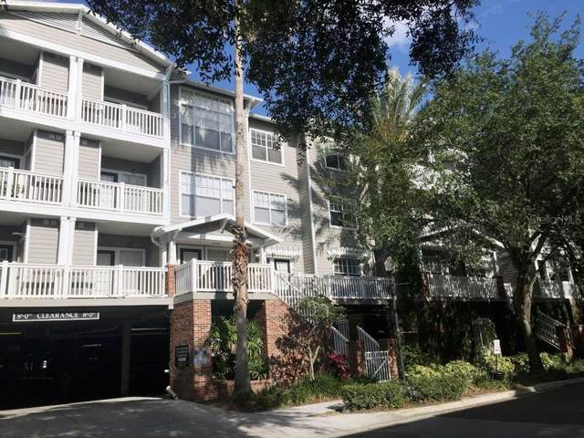 800 S Dakota Avenue #202, Tampa, FL 33606 (MLS #T3243840) :: Carmena and Associates Realty Group