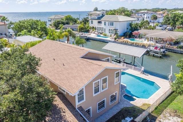 4935 W San Rafael Street, Tampa, FL 33629 (MLS #T3243888) :: Team Bohannon Keller Williams, Tampa Properties