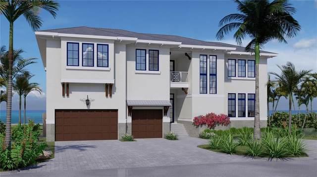 5110 W Longfellow Avenue, Tampa, FL 33629 (MLS #T3243902) :: Medway Realty