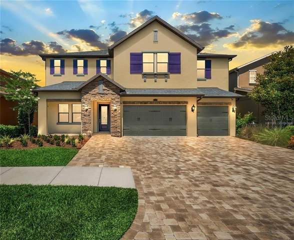 14304 Avon Farms Drive, Tampa, FL 33618 (MLS #T3244086) :: Medway Realty