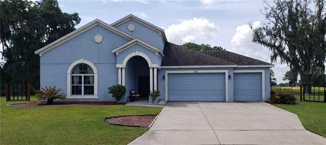 1701 Via Palermo Street, Plant City, FL 33566 (MLS #T3244121) :: Gate Arty & the Group - Keller Williams Realty Smart