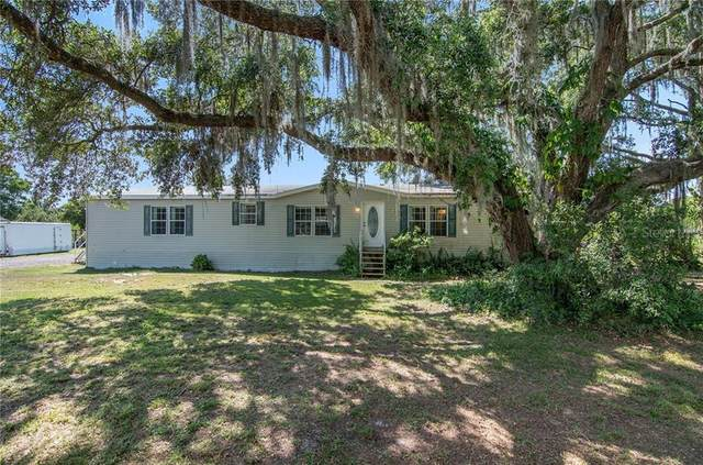 5411 Pless Road, Plant City, FL 33565 (MLS #T3244159) :: Premium Properties Real Estate Services