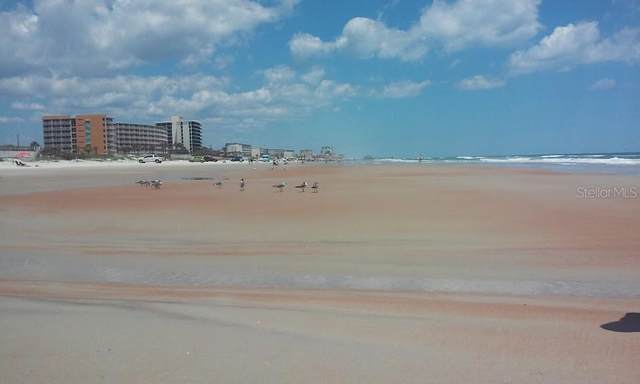 1909 S Atlantic Avenue #217, Daytona Beach Shores, FL 32118 (MLS #T3244222) :: Premium Properties Real Estate Services