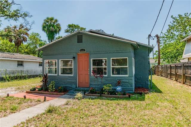 4508 N Troy Street, Tampa, FL 33610 (MLS #T3244356) :: Godwin Realty Group