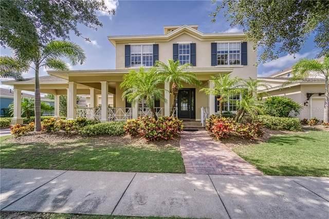 506 Mirabay Boulevard, Apollo Beach, FL 33572 (MLS #T3244643) :: Premium Properties Real Estate Services