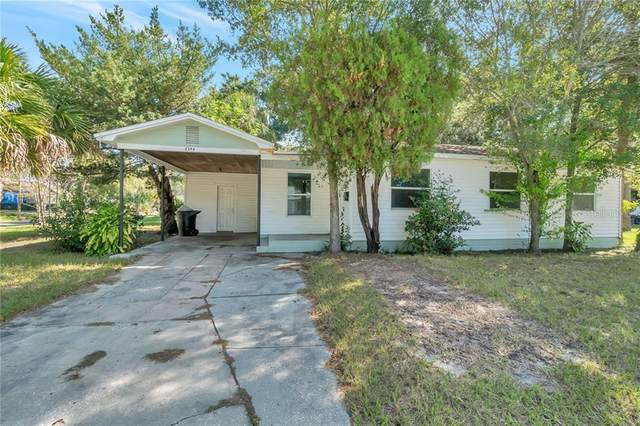 2346 16TH Avenue S, St Petersburg, FL 33712 (MLS #T3244664) :: Carmena and Associates Realty Group