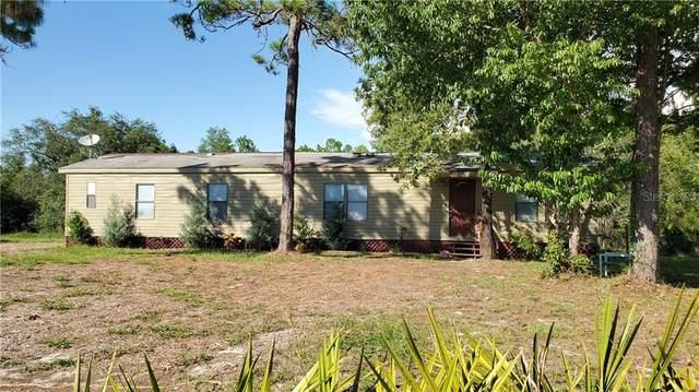 8095 Serene Street, Weeki Wachee, FL 34613 (MLS #T3244693) :: Delgado Home Team at Keller Williams