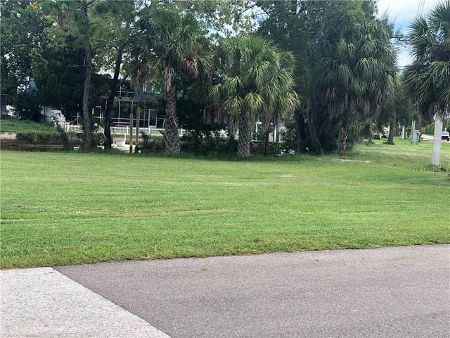 Address Not Published, Hudson, FL 34667 (MLS #T3244756) :: McConnell and Associates