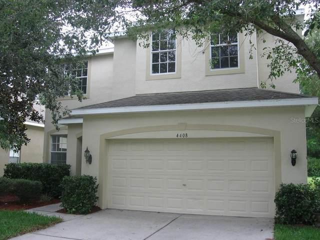 4408 Huddlestone Drive, Wesley Chapel, FL 33545 (MLS #T3245014) :: Griffin Group