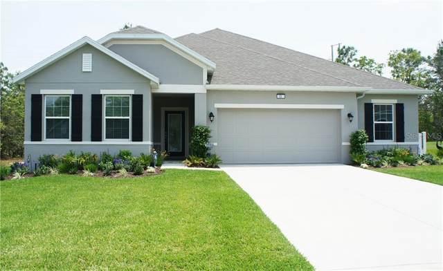10 Lupine Street, Homosassa, FL 34446 (MLS #T3245201) :: Premium Properties Real Estate Services