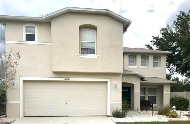 10630 Boyette Creek Boulevard, Riverview, FL 33569 (MLS #T3245267) :: Medway Realty