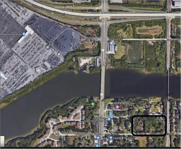 5116 Palm River Road, Tampa, FL 33619 (MLS #T3245274) :: Team Bohannon Keller Williams, Tampa Properties