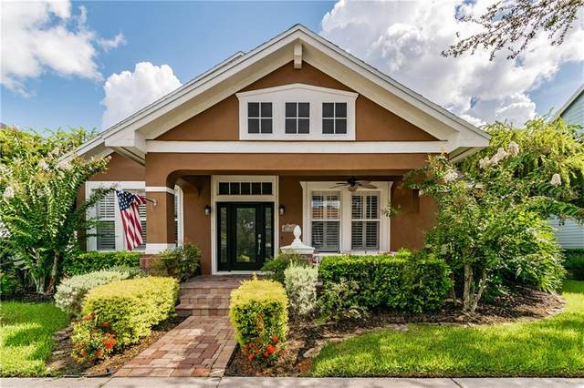 10017 Parley Drive, Tampa, FL 33626 (MLS #T3245302) :: The Duncan Duo Team