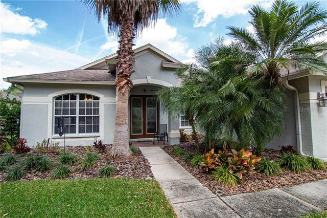 5926 Jaegerglen Drive, Lithia, FL 33547 (MLS #T3245403) :: The Duncan Duo Team