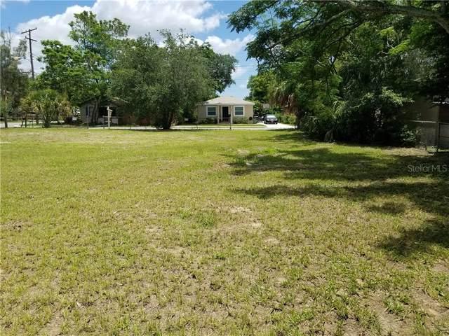 3422 Phillips Street, Tampa, FL 33619 (MLS #T3245486) :: Team Bohannon Keller Williams, Tampa Properties