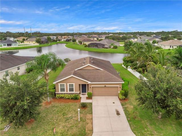 4511 31ST Place E, Palmetto, FL 34221 (MLS #T3246316) :: Zarghami Group