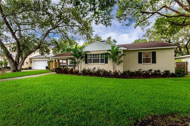 4312 W Granada Street, Tampa, FL 33629 (MLS #T3246398) :: Team Bohannon Keller Williams, Tampa Properties