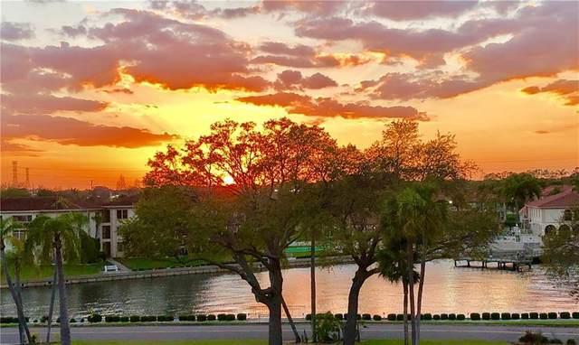 19029 Us Highway 19 N 9-409, Clearwater, FL 33764 (MLS #T3246911) :: Team Bohannon Keller Williams, Tampa Properties