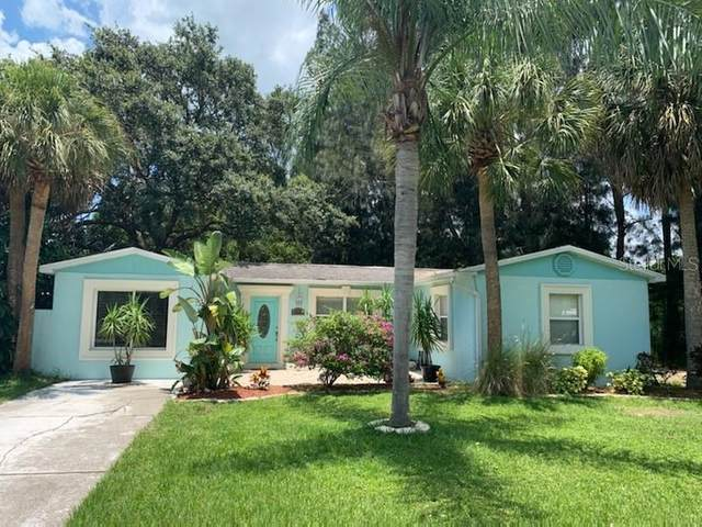 308 Palm Avenue, Nokomis, FL 34275 (MLS #T3247499) :: Burwell Real Estate