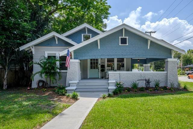5301 N Central Avenue, Tampa, FL 33603 (MLS #T3247834) :: Carmena and Associates Realty Group