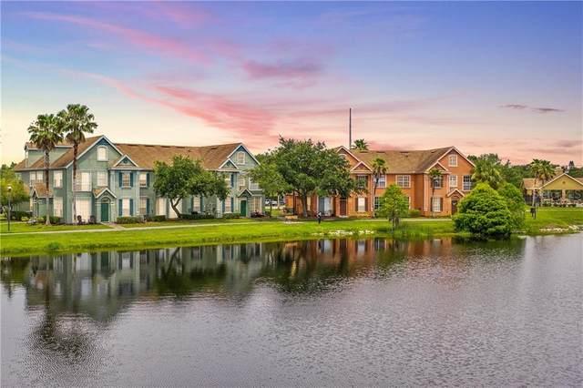 9032 Lake Chase Island Way, Tampa, FL 33626 (MLS #T3248364) :: Team Bohannon Keller Williams, Tampa Properties