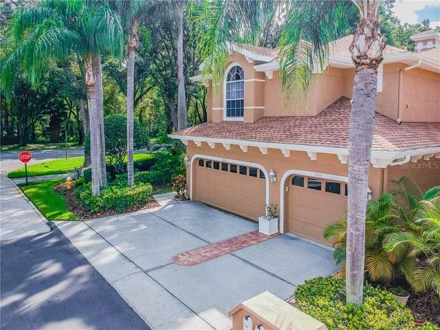 4209 Preserve Place #4209, Palm Harbor, FL 34685 (MLS #T3248510) :: RE/MAX Marketing Specialists