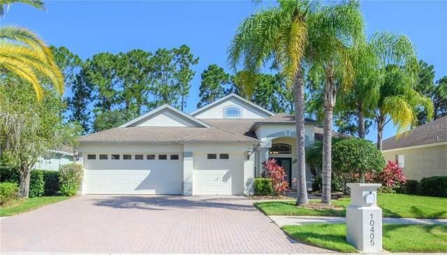 10405 Canary Isle Drive, Tampa, FL 33647 (MLS #T3248781) :: Team Bohannon Keller Williams, Tampa Properties