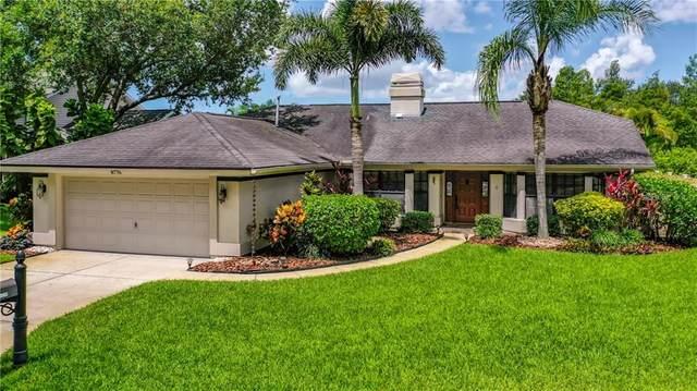 8776 Glen Lakes Boulevard N, St Petersburg, FL 33702 (MLS #T3249110) :: Charles Rutenberg Realty