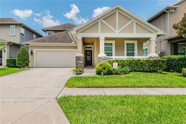 7350 Colbury Avenue, Windermere, FL 34786 (MLS #T3249750) :: Bustamante Real Estate