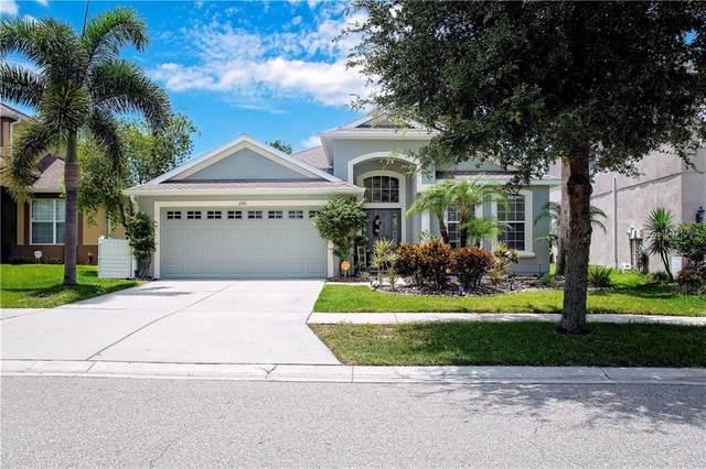 2511 River Briar Boulevard, Ruskin, FL 33570 (MLS #T3250059) :: Team Bohannon Keller Williams, Tampa Properties