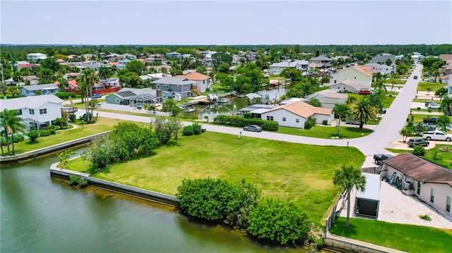 Islander Lane, Hudson, FL 34667 (MLS #T3250186) :: Florida Real Estate Sellers at Keller Williams Realty